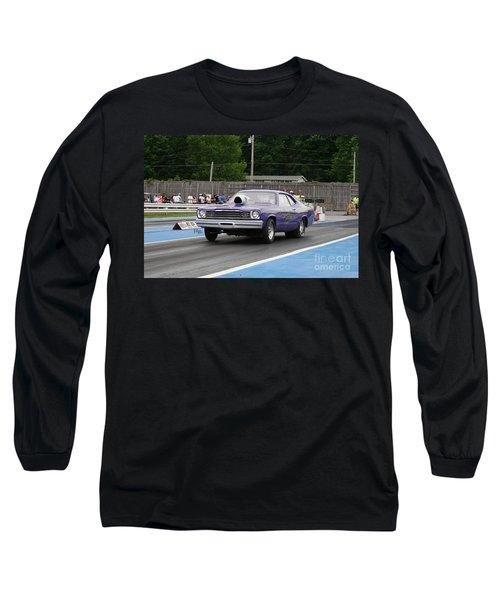 9134 06-15-2015 Esta Safety Park Long Sleeve T-Shirt