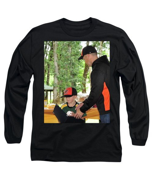 9785 Long Sleeve T-Shirt
