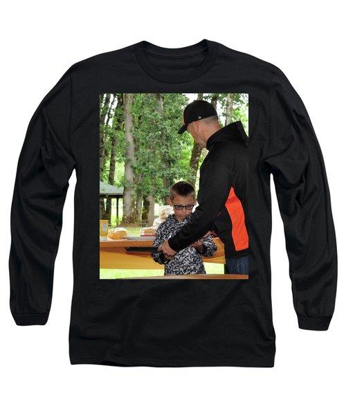 9787 Long Sleeve T-Shirt