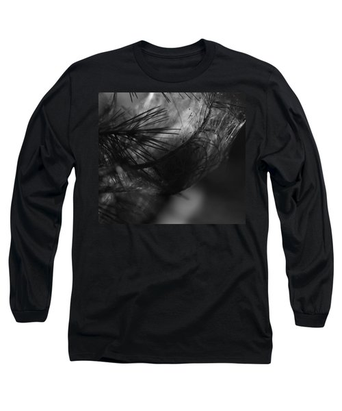A Bliss  Long Sleeve T-Shirt by Danica Radman