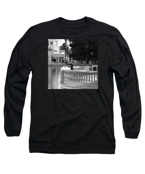 A Call Home Long Sleeve T-Shirt