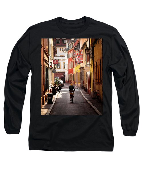 A Casual Tuesday Long Sleeve T-Shirt