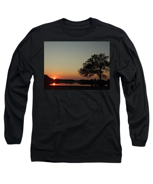 A Change Is Gonna Come Long Sleeve T-Shirt
