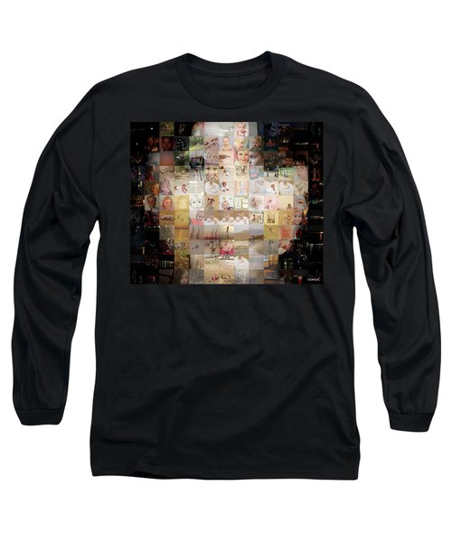 A Child - Many Children Long Sleeve T-Shirt