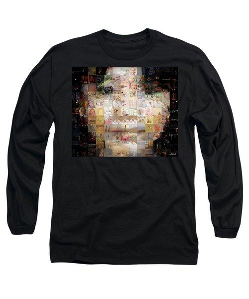 A Child - Many Children Long Sleeve T-Shirt
