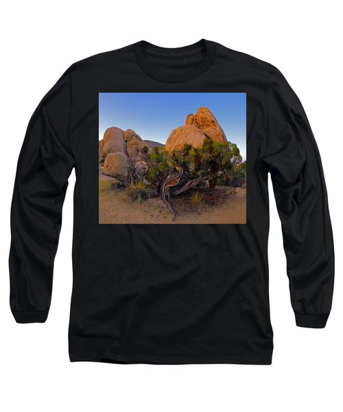 A Crazy Juniper Long Sleeve T-Shirt