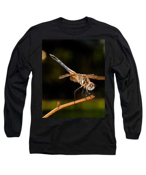 A Dragonfly Long Sleeve T-Shirt
