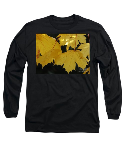 A Glimpse Of Light Long Sleeve T-Shirt