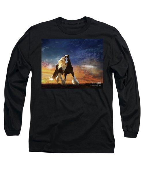 A Gypsy Storm Long Sleeve T-Shirt
