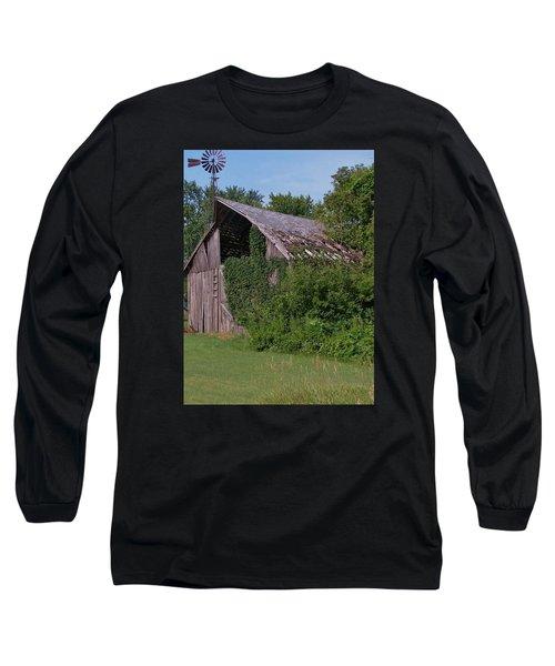 A Has Been Long Sleeve T-Shirt