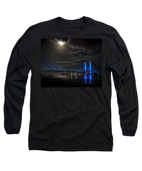 A Light From Above Long Sleeve T-Shirt