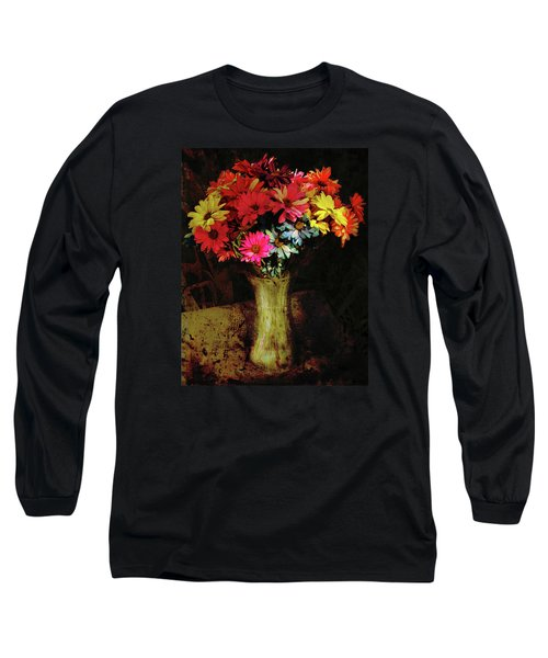 A Light Shines Into The Darkness Of My Soul 2 Long Sleeve T-Shirt