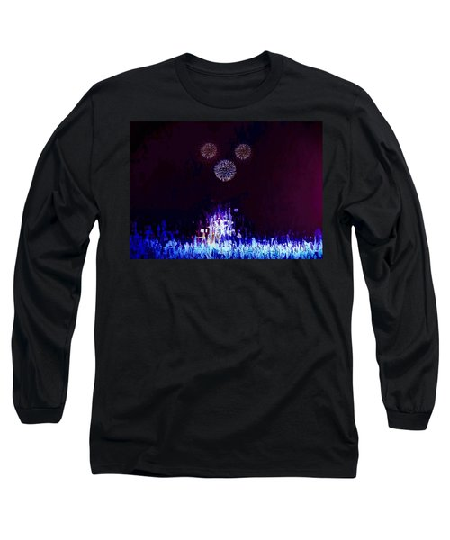 A Magical Night Long Sleeve T-Shirt