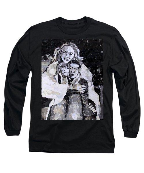 A Mother's Love Long Sleeve T-Shirt