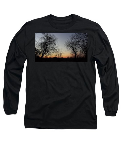 A New Day Dawning Long Sleeve T-Shirt