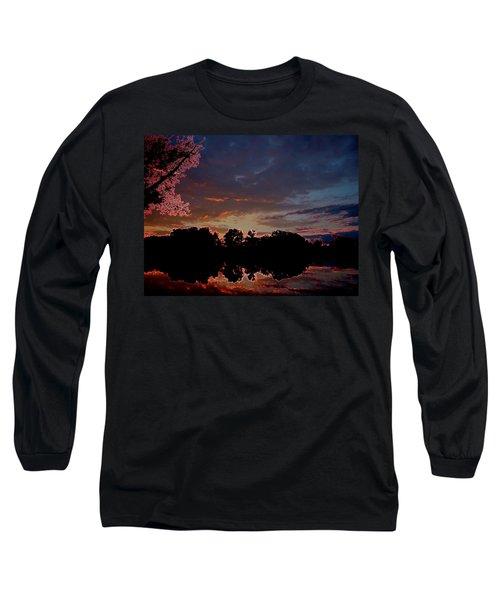 A Passing Memory Long Sleeve T-Shirt