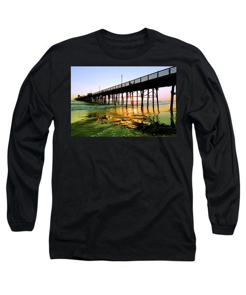 A Perfect Place Long Sleeve T-Shirt