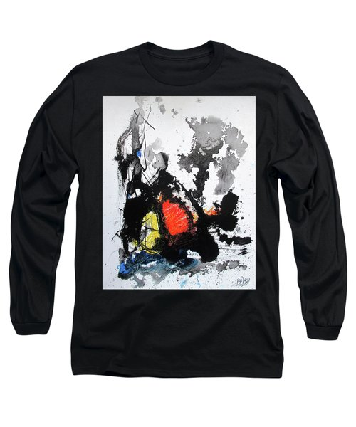 A Perfect Storm Long Sleeve T-Shirt