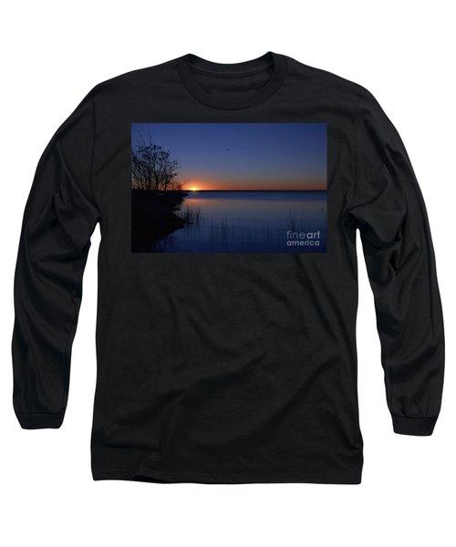 A Piece Of My Soul Long Sleeve T-Shirt