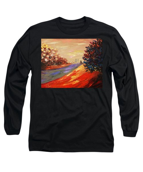 A Place For Us Long Sleeve T-Shirt