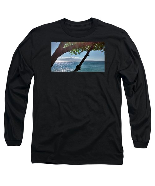 A Place To Stay Long Sleeve T-Shirt