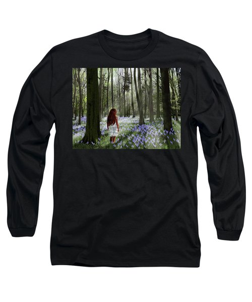 A Return To Innocence Long Sleeve T-Shirt