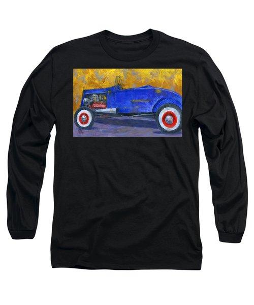 A Rod Long Sleeve T-Shirt