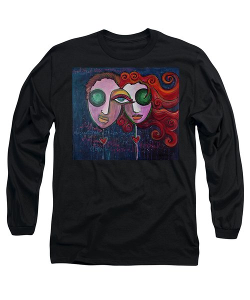 A Simple Life Long Sleeve T-Shirt
