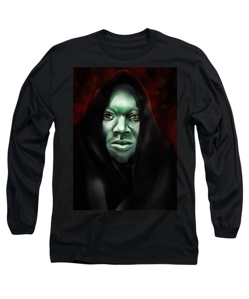 A Sith Fan Long Sleeve T-Shirt