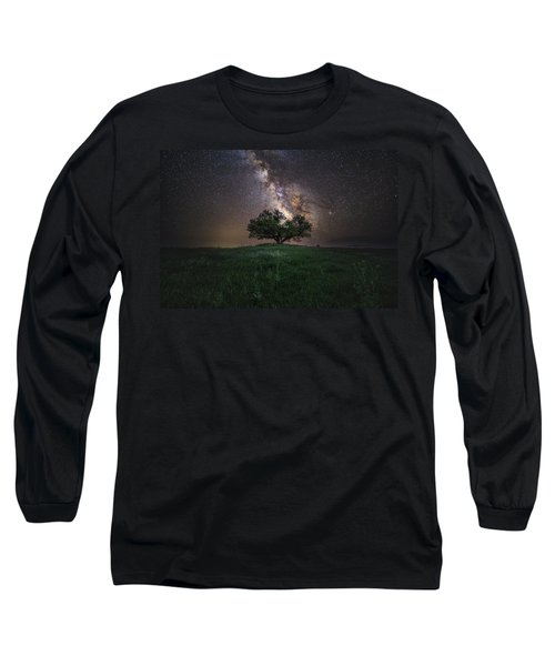 A Sky Full Of Stars Long Sleeve T-Shirt
