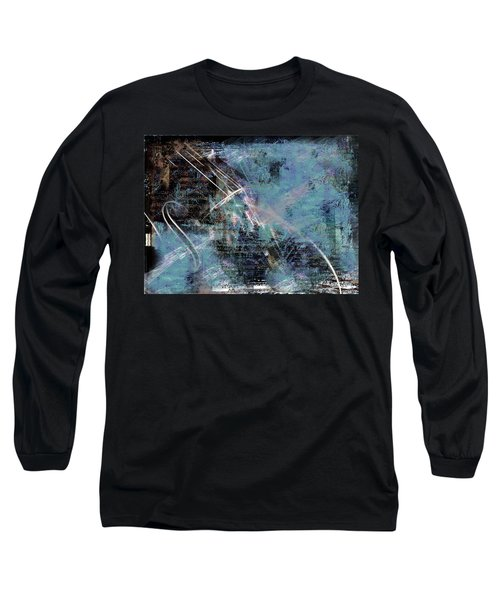 A Song Of Spring Long Sleeve T-Shirt