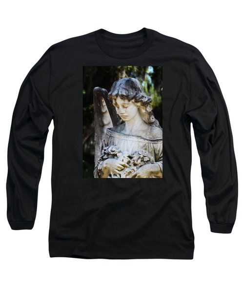 A Tender Sadness Long Sleeve T-Shirt