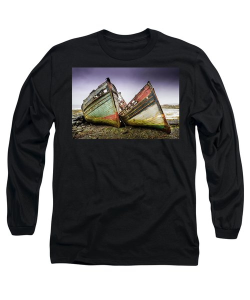 Abandoned II Long Sleeve T-Shirt