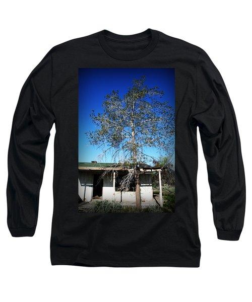 Abandonment Long Sleeve T-Shirt