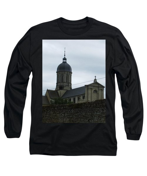 Abbey De Juaye Mondaye Long Sleeve T-Shirt