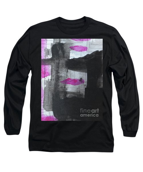 Abstract-15 Long Sleeve T-Shirt