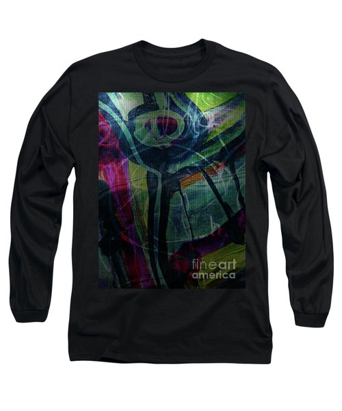 Abstract-30 Long Sleeve T-Shirt