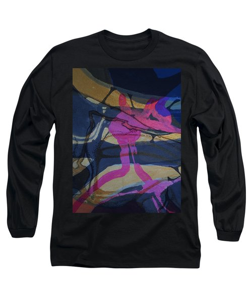 Abstract-33 Long Sleeve T-Shirt