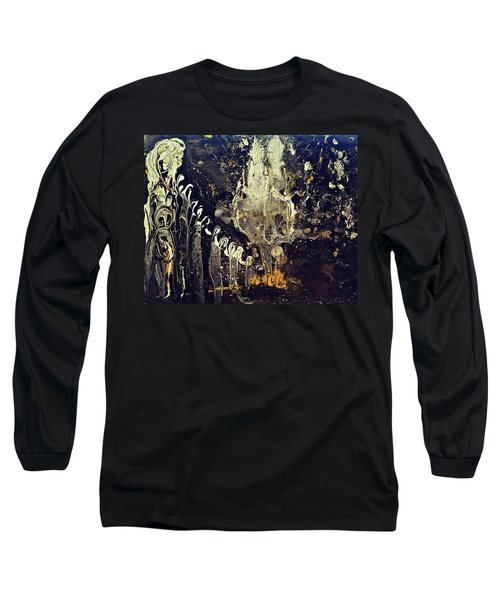 Into The Ether Long Sleeve T-Shirt