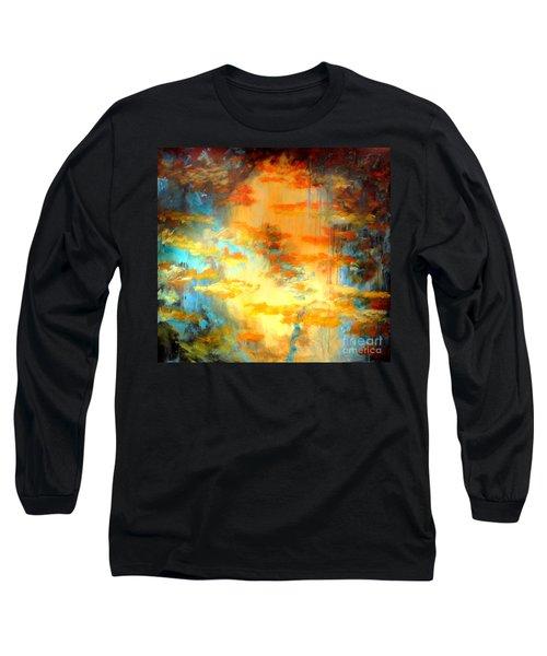 Heaven Seven Long Sleeve T-Shirt