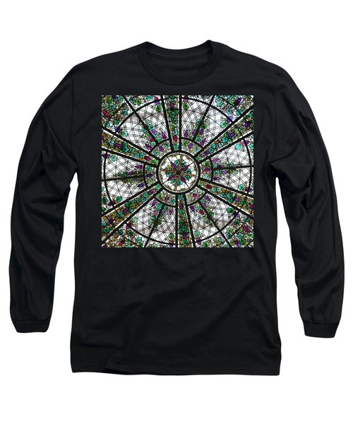 Abundancia Long Sleeve T-Shirt