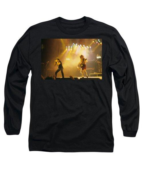 Ac Dc Long Sleeve T-Shirt
