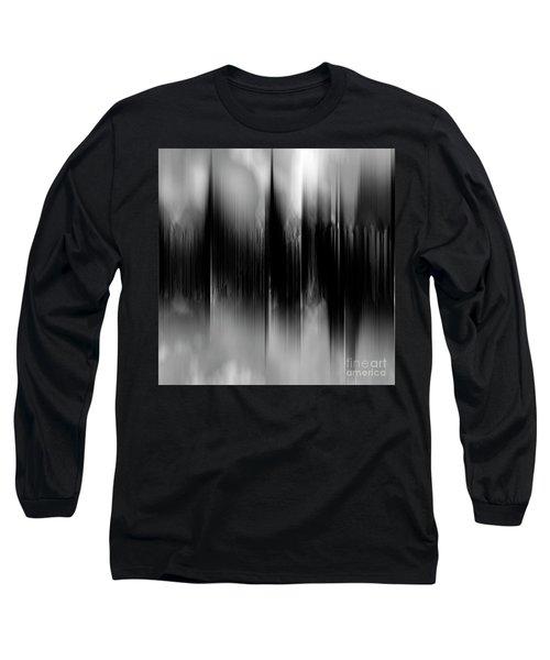 Acoustic  Long Sleeve T-Shirt