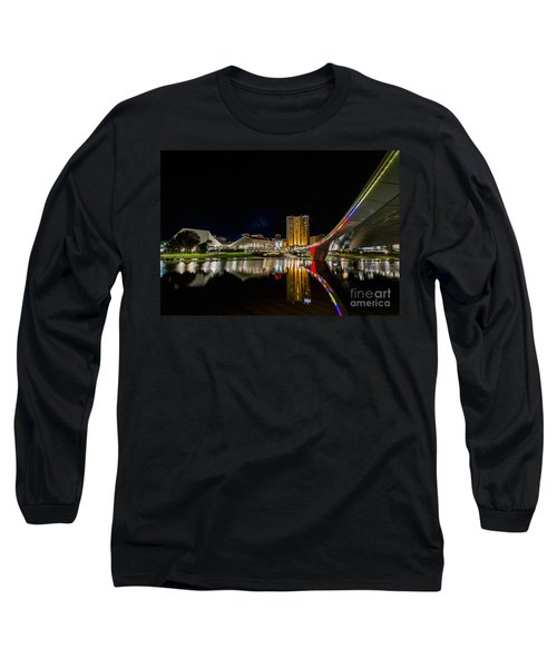 Adelaide Riverbank Long Sleeve T-Shirt