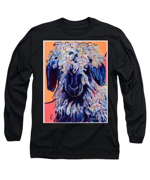 Adelita   Long Sleeve T-Shirt
