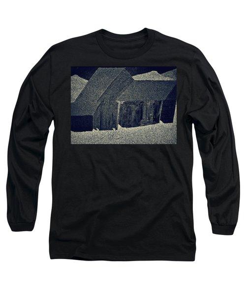 Adirondack Midnight Long Sleeve T-Shirt