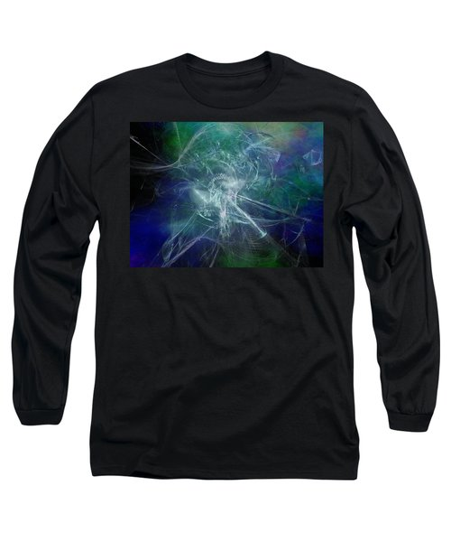 Aeon Of The Celestials Long Sleeve T-Shirt