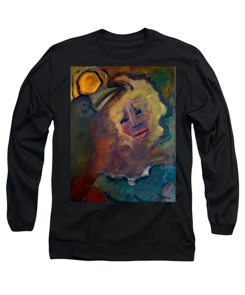 Affection Of Raven Long Sleeve T-Shirt