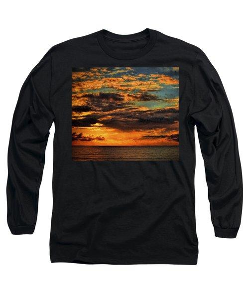 After Sunrise Long Sleeve T-Shirt