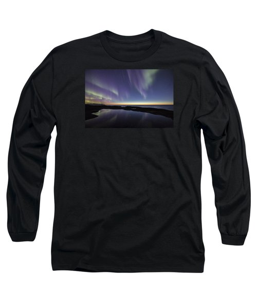 After Sunset Iv Long Sleeve T-Shirt